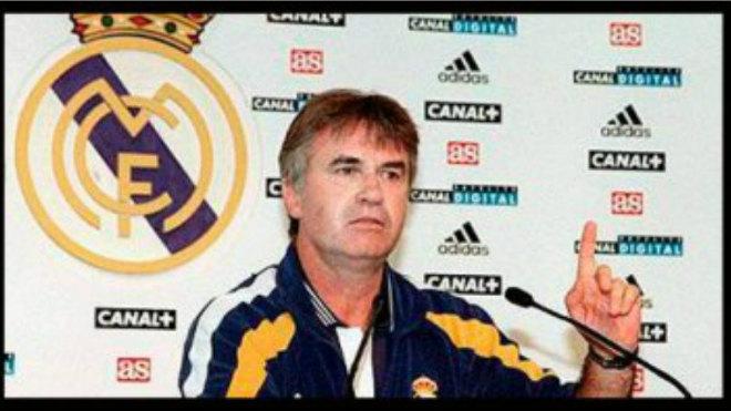 Real sa sút nhất sau 20 năm: Vì Zidane, Ronaldo hay tại Bernabeu? - 3