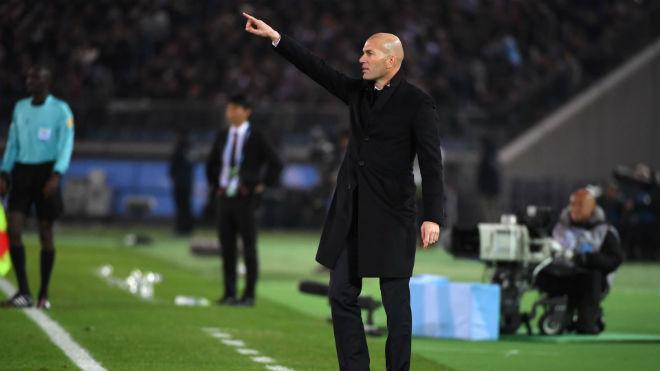 Real sa sút nhất sau 20 năm: Vì Zidane, Ronaldo hay tại Bernabeu? - 2