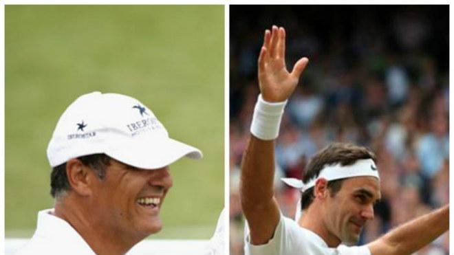 Tin HOT thể thao tối 19/10: Chú Nadal thừa nhận Federer đỉnh nhất 1