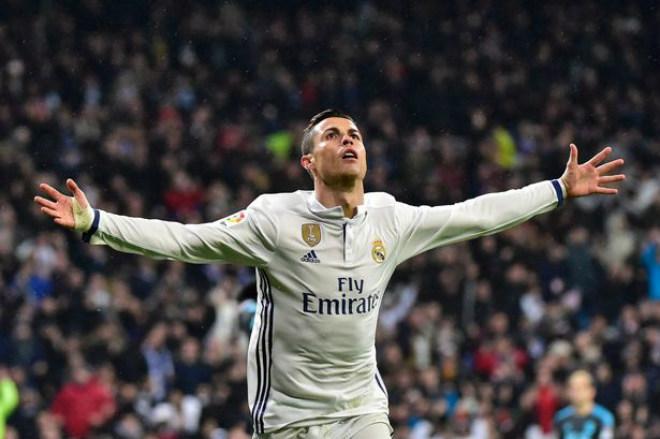 """Vượt Federer, Ibrahimovic: Siêu sao Ronaldo kiếm tiền """"vô đối"""" châu Âu 2"""