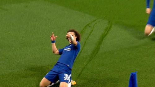 Chi tiết Chelsea - Roma: Kịch tính đến phút 90+4 (KT) 20