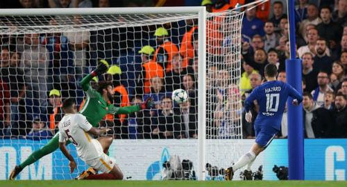 Chi tiết Chelsea - Roma: Kịch tính đến phút 90+4 (KT) 22