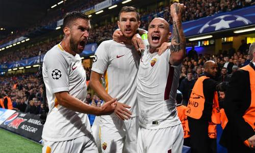 Chi tiết Chelsea - Roma: Kịch tính đến phút 90+4 (KT) 24