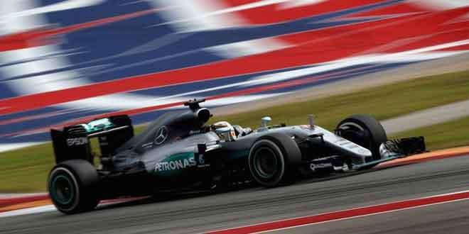 """Đua xe F1, US GP: """"Mãnh thú"""" trọng thương, không còn gì để mất 1"""
