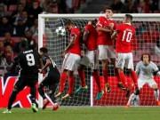 Lukaku 90 phút, 1 cú sút vô hại: Triệu fan MU rầu lòng