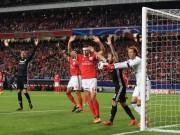 Thủ môn Benfica 18 tuổi  biếu  MU 3 điểm: Mourinho tiết lộ mưu kế hiểm