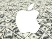 """Apple thưởng  """" hậu hĩnh """"  cho lãnh đạo cao cấp"""