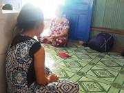 Nữ sinh 15 tuổi nghi bị xâm hại phải sinh con