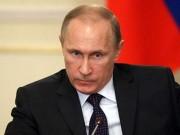 Putin áp cấm vận dội  gáo nước lạnh  vào Triều Tiên?