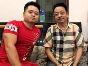 """Con trai  """" Trùm Phan Quân """"  mê nghệ thuật nhưng theo nghề bán siêu xe"""