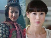 """Ai ngờ  """" mỹ nhân đẹp nhất Lương Sơn Bạc """"  lại rơi vào cảnh này?"""