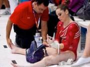 Bàng hoàng: Người đẹp Mỹ vô địch Olympic bị quấy rối tình dục