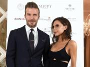 Victoria tức điên vì David Beckham thân thiết với người đẹp nổi loạn