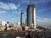Rao bán chung cư nghìn tỷ ở TPHCM để thu hồi nợ