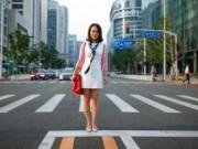 Thế hệ bong bóng  ở Trung Quốc