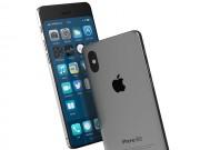 iPhone 5X xuất hiện với camera kép, đẹp khó cưỡng
