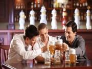 Thải sạch độc tố từ bia rượu với bí kíp đơn giản này