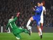TRỰC TIẾP Chelsea - Roma: Giằng co nghẹt thở 3 bàn