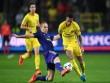 Anderlecht - PSG: Đòn phủ đầu và cái kết đau đớn