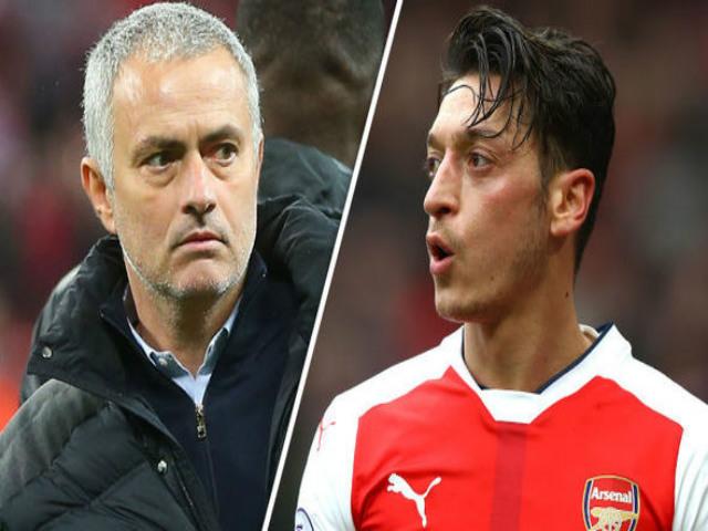 Mourinho đấu Top 6 quá kém: MU thiếu đẳng cấp hay dũng cảm? 4