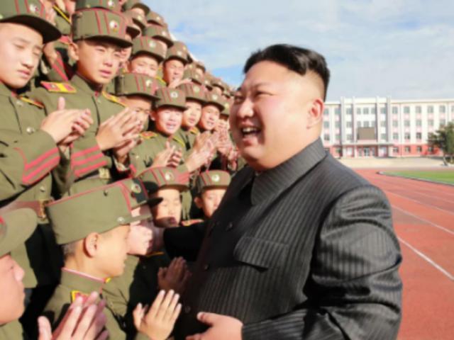 Giám đốc CIA phát ngôn bất ngờ về ông Kim Jong-un