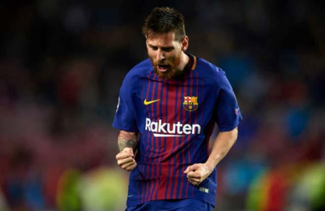 """Barca lo sợ: Ngoài Messi, gần toàn đội đều """"chân gỗ"""""""