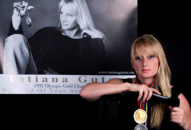 Mỹ nhân 2 HCV Olympic bị nam VĐV cưỡng bức lúc 15 tuổi 2