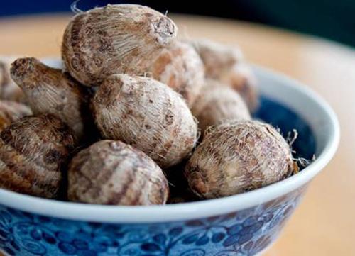 Chớ dại ăn những thực phẩm này khi đã mọc mầm - 3