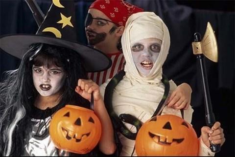 Halloween là gì và ý nghĩa giáo dục của lễ hội này? - 1