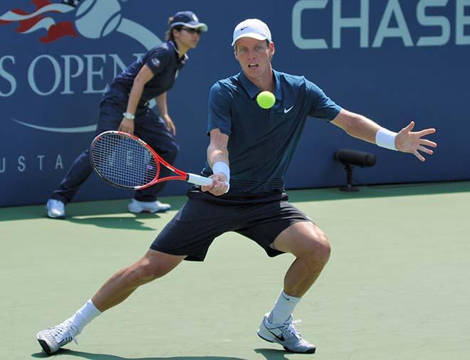 Tin thể thao HOT 20/10: Kyrgios hạ thấp Nadal hơn Tsonga 2