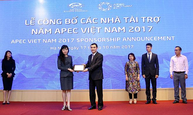 Vang Việt được chọn chiêu đãi nguyên thủ tại APEC 2017 - 5