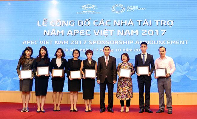 Vang Việt được chọn chiêu đãi nguyên thủ tại APEC 2017 - 4