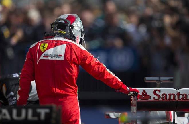 Đua xe F1, United States GP 2017: Vua sẽ lại là Vua 2