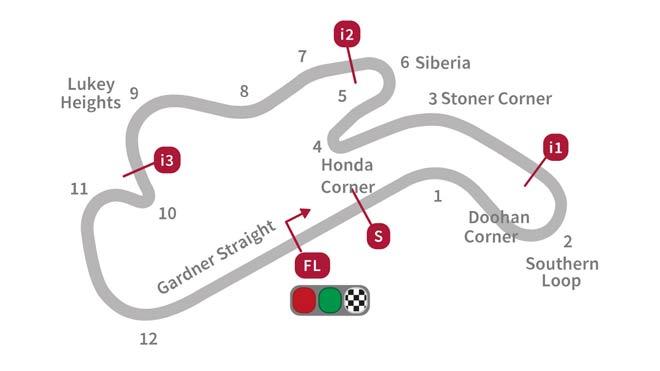 """Đua xe MotoGP: Thêm sao rơi rụng, """"tam mã"""" chỉ còn """"song mã"""" 2"""