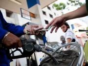 Giá xăng dầu hôm nay sẽ giảm?