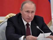 Tin thể thao HOT 20/10: Tổng thống Putin tố Mỹ  giở trò  với Nga