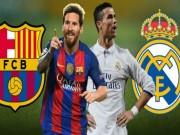 """Trước vòng 9 La Liga: Messi  &  Ronaldo tha hồ  """" bắn phá """"  mồi ngon"""