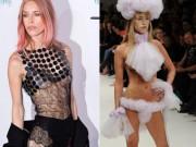 Cuộc sống hoang đàng, phóng túng của cô ả người mẫu làm loạn gia đình Beckham
