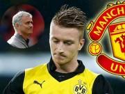 Mourinho lo không thể kết thúc sự nghiệp ở MU