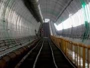 TP.HCM: Hoàn thành tuyến đường ngầm metro 47.000 tỷ đầu tiên