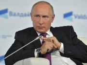 Tổng thống Nga trải lòng về sai lầm lớn nhất thập kỷ