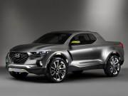 Hyundai muốn làm xe bán tải hiệu suất cao