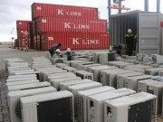TP.HCM: Ô tô nhập khẩu giảm mạnh, Hải quan lo hụt chỉ tiêu thu ngân sách