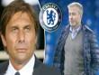 """Chelsea 3 trận không thắng: Conte nguy cơ bị  """" trảm """" , Ancelotti sẽ thay thế"""