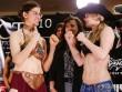 Sững sờ MMA: 2 đả nữ bị bác sỹ dùng quyền lực  làm bậy