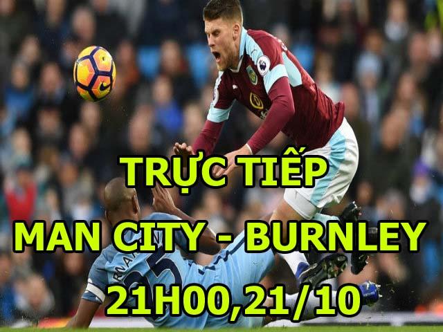 Man City - Burnley: Tột đỉnh thăng hoa, siêu sao chạm kỷ lục 2