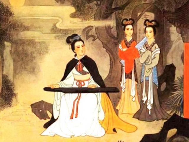 Những thần đồng nổi tiếng nhất trong lịch sử Trung Quốc