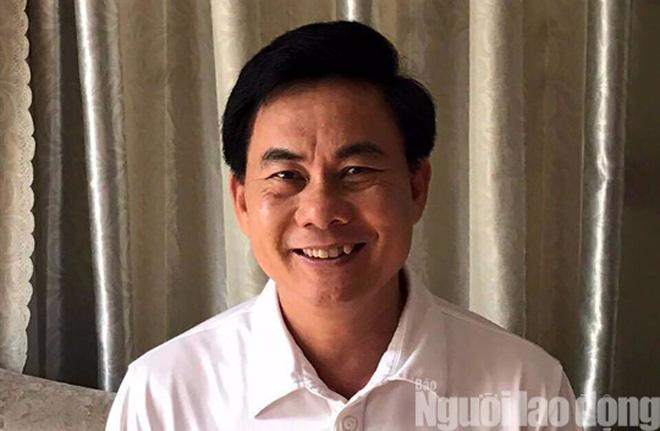 Bộ Công an yêu cầu báo cáo vụ việc của Phó phòng CSGT Đồng Nai