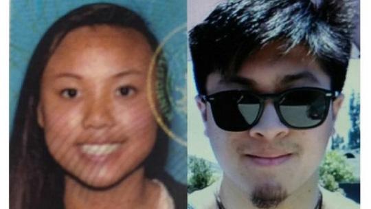Cái chết bi thảm của cô gái gốc Việt và bạn trai tại Mỹ - 1