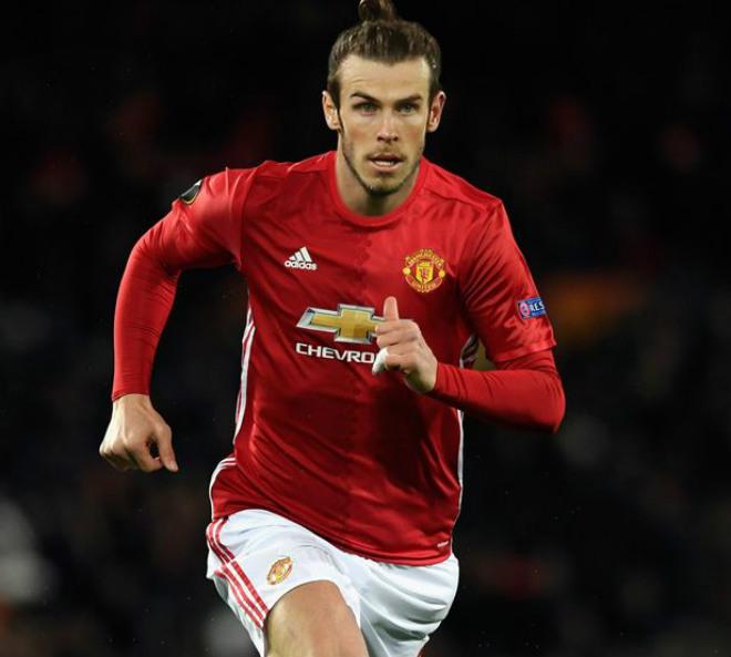 Chuyển nhượng nóng MU: Mông lung vụ Ozil, quyết săn Gareth Bale 100 triệu euro 1